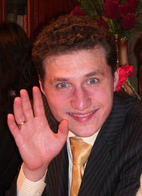 Миша Козаченко